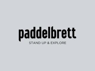 Paddelbrett