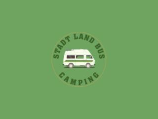 Stadt Land Bus Camping